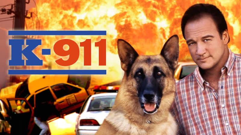 К-911 - Собачья работа 2
