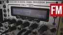 Modular Monthly: TipTop Audio Z DSP – Part 1: Chorus
