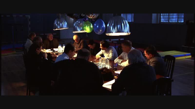 «12» (рабочее название «12 разгне́ванных мужчи́н») — российский полнометражный художественный фильм 2007 года режиссёра Никиты
