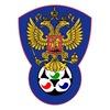 Сборная команда России по футболу с ЦП