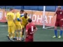Матч FC Aslan Gatagov ⚽ 16/09/2018