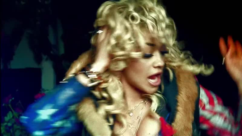 RITA ORA - How We Do (Party) (Explicit Video)