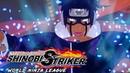 HEALERS ARE OP ASF World Ninja League NARUTO TO BORUTO SHINOBI STRIKERS