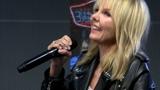 Валерия - Океаны (acoustic version) (LIVE Авторадио, шоу Мурзилки Live, 28.11.18)