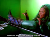 Lil Kim - Came Back For You (Music Video)