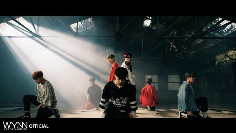 스펙트럼 (SPECTRUM) 불붙여 (Light it up) Official MV