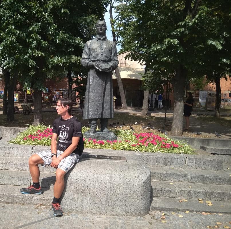 Андрей Пивень  