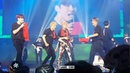 [180526] Fancam - 폭우 FALLIN' - MONSTA X 2nd World Tour The Connect in Seoul