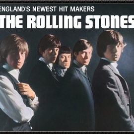 The Rolling Stones альбом England's Newest Hitmakers
