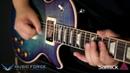 MusicForce Gibson USA 2017 Model Les Paul Standard T Demo