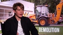 DEMOLITION Judah Lewis Talks About Playing A Polar Opposite and Growing Up In LA