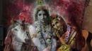 Jaya Lakshmi and Ananda Divine Lover's Maha Mantra~with the Saraswati Dream Band
