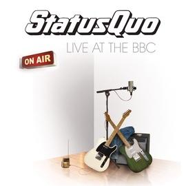 Status Quo альбом Live At The BBC