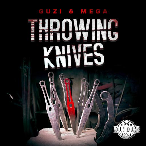 Mega альбом Throwing Knives