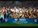 Зенит vs Манчестер Юнайтед / Суперкубок Европы УЕФА - 2008