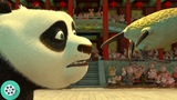 Мастер Угвей выбирает Война Дракона. Кунг-фу Панда (2008) год.