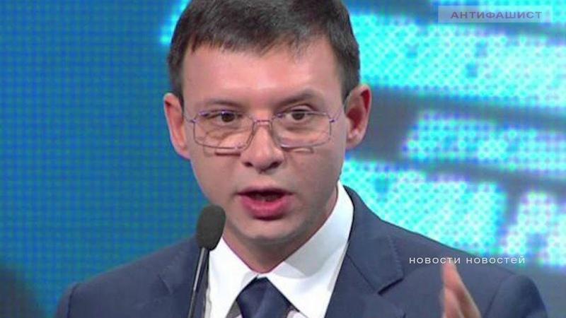 Было ясно, что Российский флот не уйдет из Севастополя (Евгений Мураев)