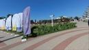 Образовательный центр Сириус и Олимпийский парк с моноколеса