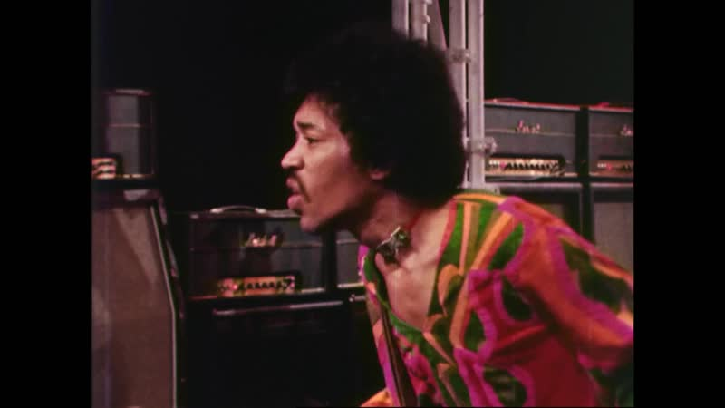 Jimi Hendrix - Sgt. Peppers Lonely Hearts Club Band 2 (1970 at the Isle of Wight )