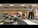 My1 DDT Road To Ryogoku 2018 HARASHIMA Meiko Satomura vs RENEGADES Mizuki Watase Shigehiro Irie