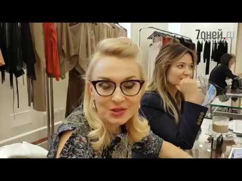 Как изменилась Клаудия Шиффер Неделя моды в Милане с Екатериной Моисеевой день 2
