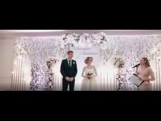 Wedding clip dmitry & anastasia | a film by maxim abdulaev | cinemax