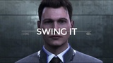 Connor Swing It Detroit Become Human