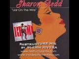 REISSUE Liar On The Wire - Glenn Rivera ReStructure Mix - Sharon Redd