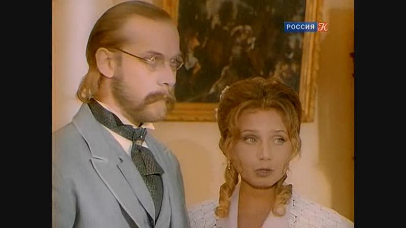 Петербургские тайны.(55 из 60).1998
