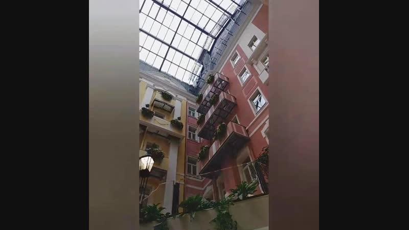 Гранд Отель Европа 👌😍