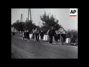 Czechoslovakian Refugees