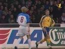Россия - Украина (09.10.1999) Отборочный матч Евро-2000.