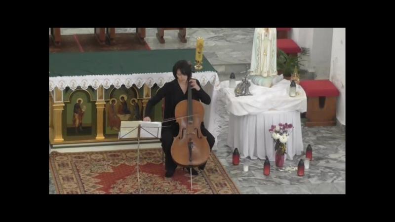 Джованни Соллима Lamentationes