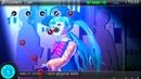Hatsune Miku: Project DIVA F 2nd - Clockwork Clown (easy)