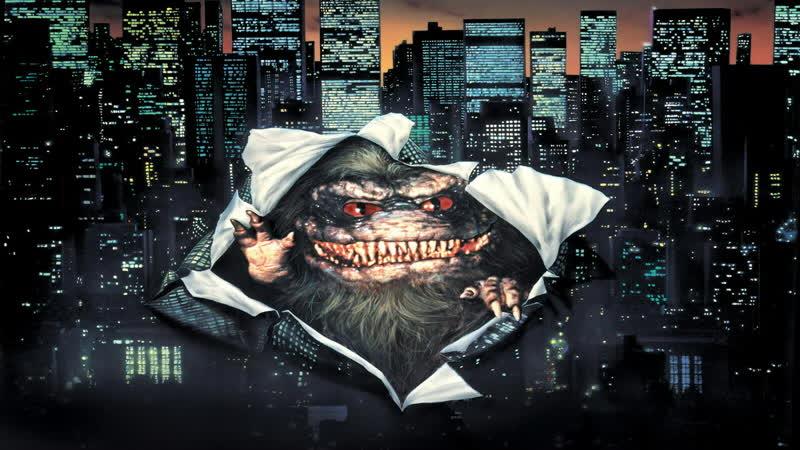 Зубастики 3 Critters 3 (1991) | HD 720p