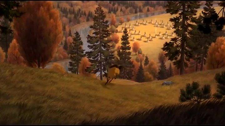 Спирит Душа прерий 2002 - мультфильм, драма, приключения, семейный, вестерн