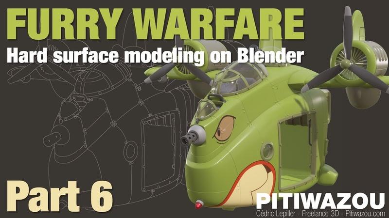 Furry-Warfare - Plane - Part 6