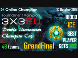Vainglory RUS stream. Online Champion GRANDFINAL New Name Incoming VS Hystoric eSports