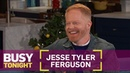 Jesse Tyler Ferguson There Might Be More Modern Family Busy Tonight E!