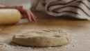 How to Make Amazing Whole Wheat Pizza Crust |