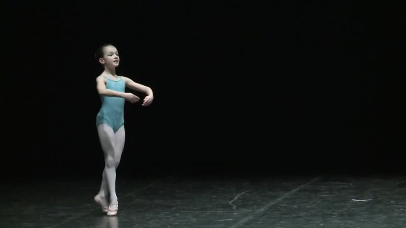 VIOLA Sanchioni (9 anni) @CND2016 Preparatoire 2 C