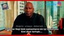 Michael Jordan'ın Lebron James'e Cevabı (Türkçe Altyazı)