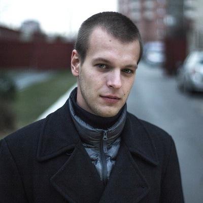 Костя Кравцов