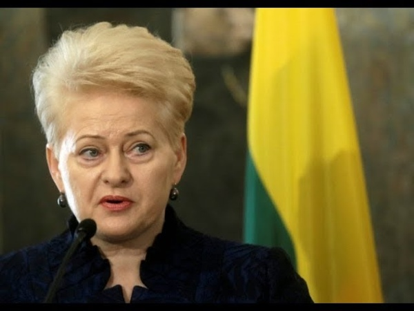 Прибалтика проиграла: ЕС не заблокировал «Северный поток—2» и не расширил санкции против России...