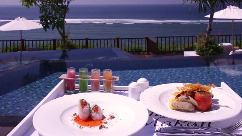 Бали АВРТур Отель SAMABE BALI SUITES u0026 VILLAS 5٭ Бали Индонезия
