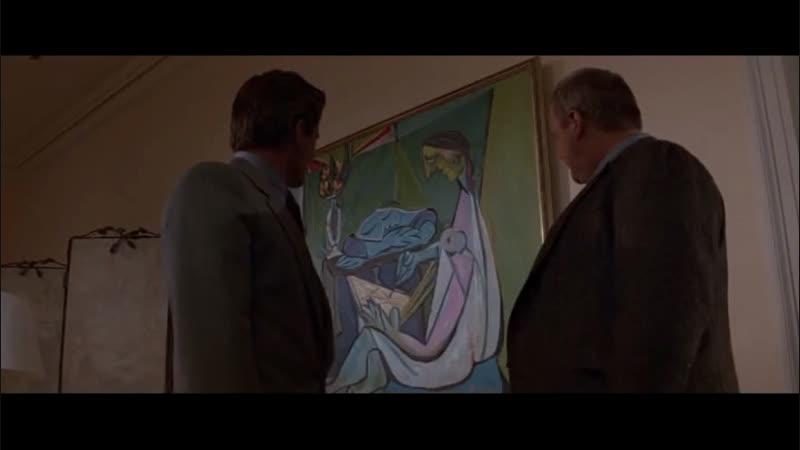 Основной инстинкт-Пикассо