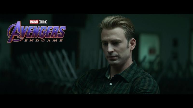 Marvel Studios Avengers Endgame - Big Game TV Spot