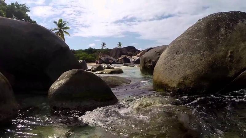Shore Excursion Virgin Gorda the Baths Tortola