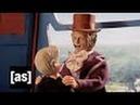 The Best of Willy Wonka | Robot Chicken | Adult Swim