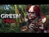 Kuplinov ► Play ОХОТА НА ОХОТНИКА ► Green Hell #4